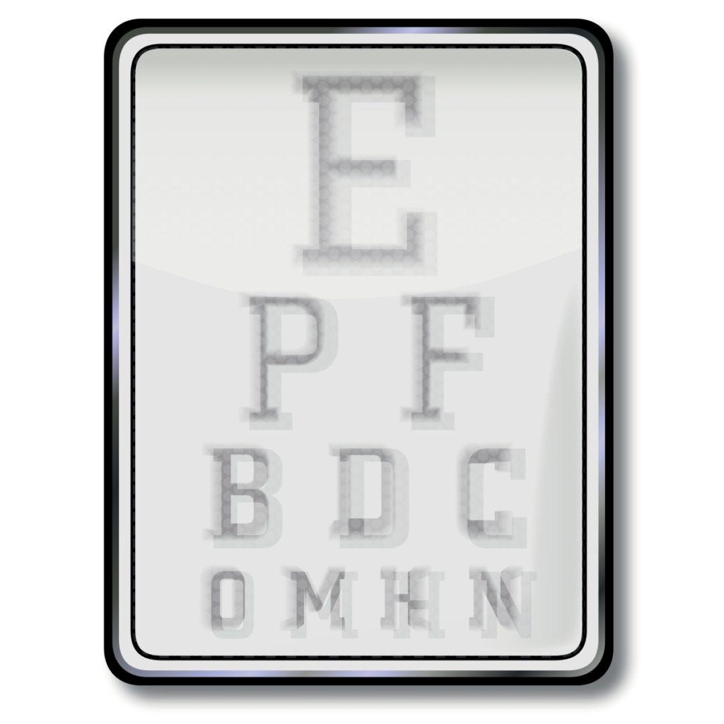Unscharfes und doppeltes Sehen - Augenärztin Dr. med. Koulen